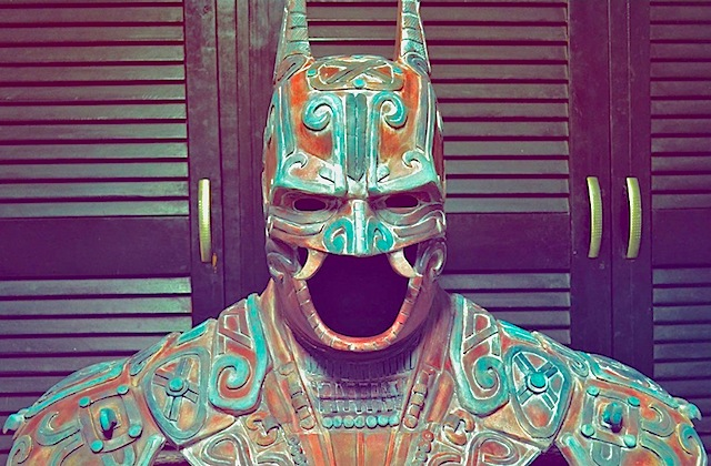 mexicanbatman