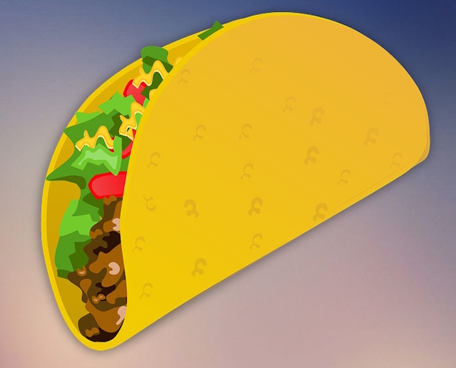 tacogradient