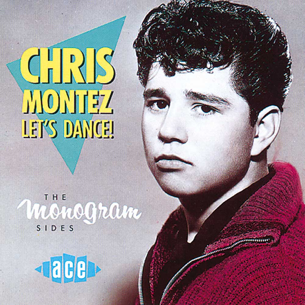 ChrisMontezLetsDance