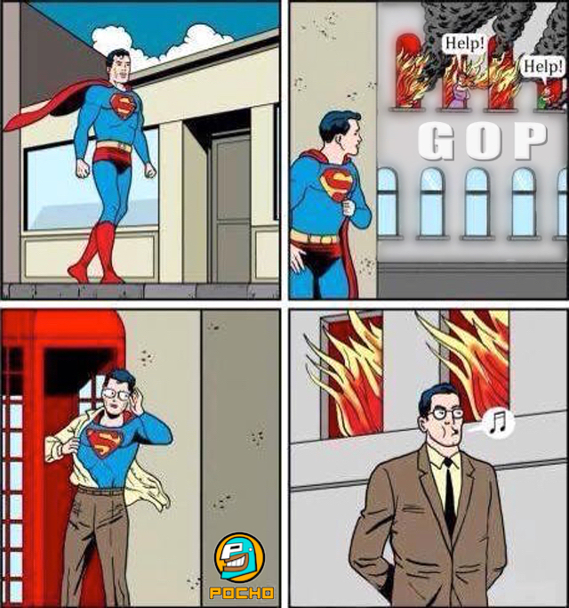 supermangop