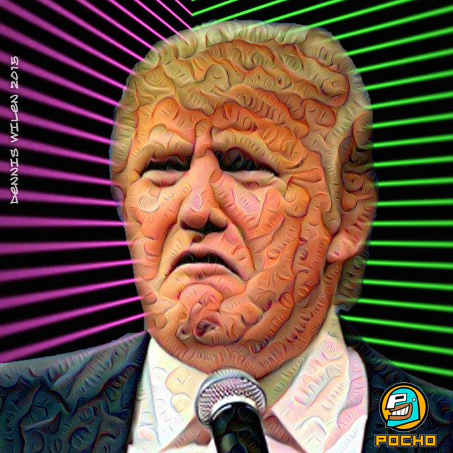 trumpheadroom
