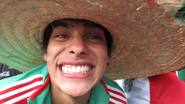 happymexican