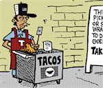 Thumbnail image for La Cucaracha: Looking for a job? Click here (#TBT 2010 toon)