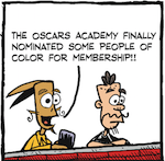 Thumbnail image for La Cucaracha: OSCAR Academy shout out (toon)