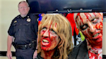 Thumbnail image for BREAKING: Bernie Bros' exploding heads spur FBI zombie alert