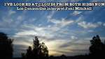Thumbnail image for Los Cenzontles: I've looked at clouds from 'Both Sides Now' (video)