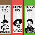Thumbnail image for Keep cool with Chicanx Pops: Seven Revolutionary Flavors! (toon)