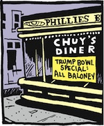 Thumbnail image for La Cucaracha: Wassup with Trump's child care proposal? (toon)