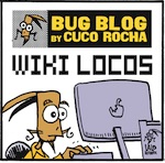 Thumbnail image for La Cucaracha: WikiLeaks has somehow turned into WikiLocos (toon)