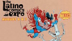 Thumbnail image for DON'T MISS! Latino Comics Expo this weekend at MOLAA (toons)