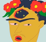 Thumbnail image for Hola! I'm the ghost of Frida Kahlo and I have some advice (video)