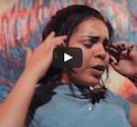Thumbnail image for Cristina Martinez: Don't mess with this Chicana! (NSFW poetry video)