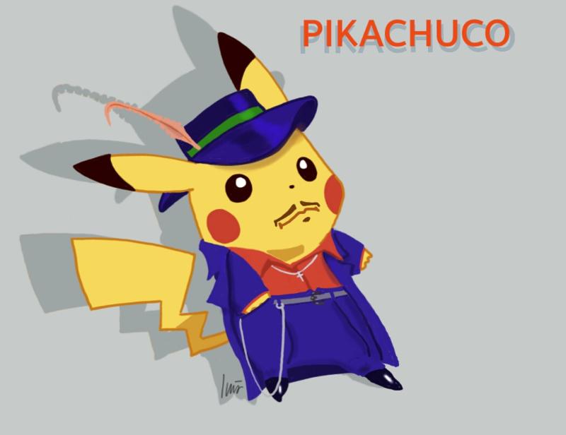 pikachuco