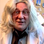Thumbnail image for Shocking new video from Trump's doctor reveals awful truth