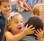 Thumbnail image for We Are One: Preschoolers know more than Trump voters