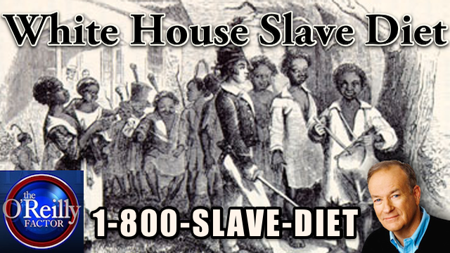 whitehouseslavediet