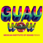 Thumbnail image for Beck vs Mexican Institute of Sound: 'WOW/GUAU' (YouTube audio)