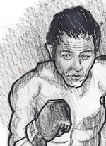 Thumbnail image for RIP Bobby Chacon, Pacoima's World Champion (toon)