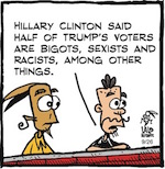 Thumbnail image for La Cucaracha: Crooked Hillary is bad at math (toon)