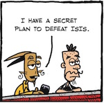 Thumbnail image for La Cucaracha: Here is how we will defeat ISIS (toon)