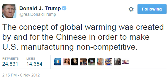 trumpchinatweet