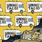 Thumbnail image for La Cucaracha: Last night I dreamed about the election… (toon)