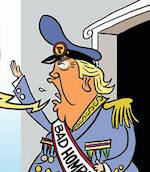 Thumbnail image for Donald Trump is a #BadHombre (toon)