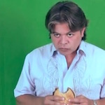 Thumbnail image for Casting Call: Do it again, but this time act 'Mor Mexican!' (video)