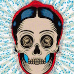 Thumbnail image for It's beginning to look a lot like Dia de Los Muertos (animated GIF)