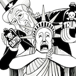 Thumbnail image for Election 2016: Pick your poison (toon)