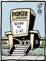 Thumbnail image for La Cucaracha: Be kind to Corporation-Americans (toon)