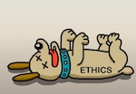 Thumbnail image for Government ethics watchdog? He's dead, Jim (toon)