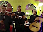 Thumbnail image for Mariachis vs Pink Floyd: Another brick in the wall? Nunca! (video)