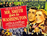 Thumbnail image for Jimmy Stewart stars in 'Mr. Smith Goes to Washington' (restored video)