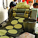 Thumbnail image for …and that's how they make tortillas in Mexico City, D.F. (video)
