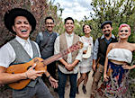 Thumbnail image for Las Cafeteras: 'If I Was President' (audio)