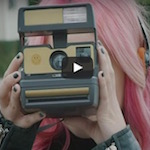 Thumbnail image for Los Hollywood: Cassette mixtape + Polaroid selfies = 'Cucu' (video)