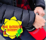Thumbnail image for Keep your burrito safe and warm with a Burrito Buddy™ (infomerical)
