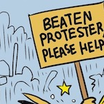 Thumbnail image for La Cucaracha: Now it's PEPSI — for those who get beat (toon)
