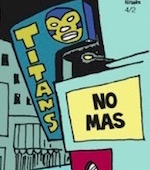 Thumbnail image for La Cucaracha: Titans is a tough bar in a tough neighborhood (toon)
