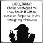 Thumbnail image for La Cucaracha: What did Obama tapp and when did he tapp it? (toon)
