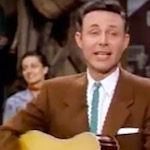 Thumbnail image for 'Mexican Joe': #1 on the country charts in 1953 (video plus lyrics)
