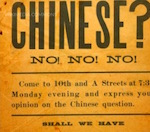 Thumbnail image for Chinese were the first to cross the Mexican border (video, audio)