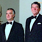 Thumbnail image for Ronald Reagan to Mex Prez on Cinco de Mayo: 'Mi casa es su casa' (video)