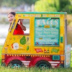 Thumbnail image for No 'taco trucks on every corner'? We've got a Taco Truck Playhouse!