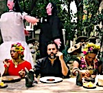 Thumbnail image for Molé is the mero mero magical mezcla madre (video)