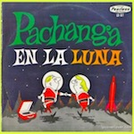 Thumbnail image for Dance your space suits off: 'Pachanga en la Luna' (video)