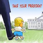 Thumbnail image for Happy Take Your President to Work Day! (toon)