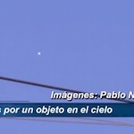 Thumbnail image for Up in the Argentine sky – it's a bird, it's a plane, WTF is it? (video)