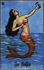 Thumbnail image for Everything old is new again, like Loteria cards for Millennials (toons)